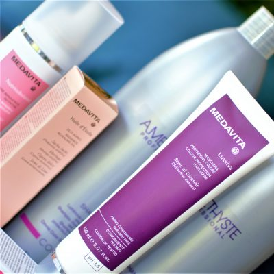 Style Fusion Hair Retail Products