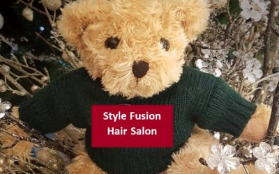 December 2018 Newsletter – Style Fusion Hair